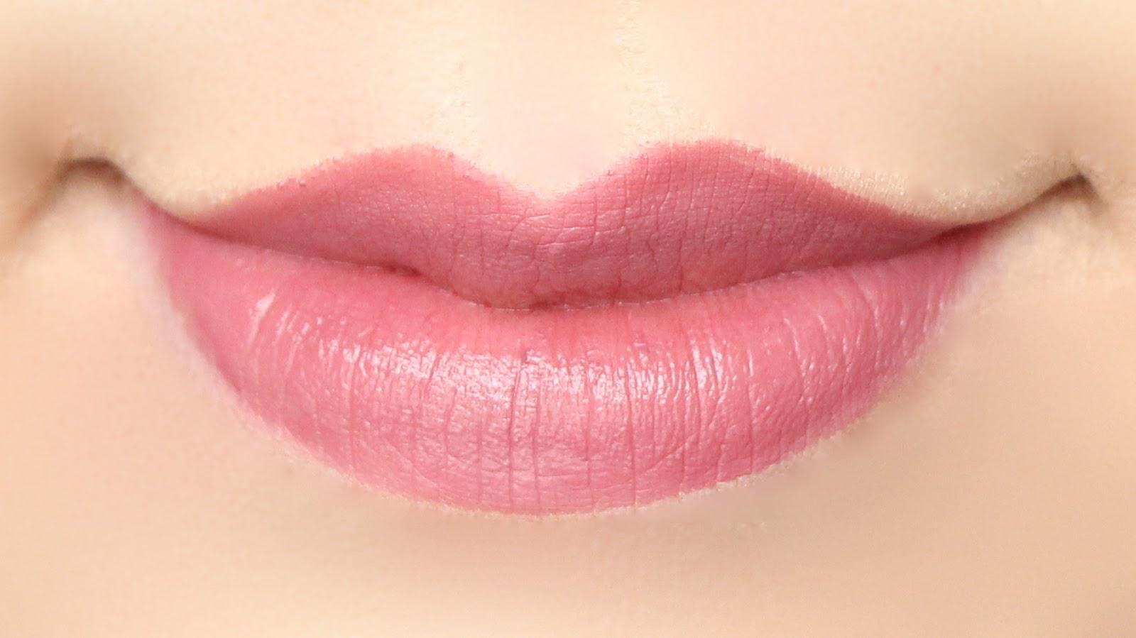 Revlon Super Lustrous Lipsticks Review