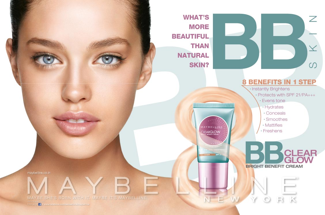 Sugar Spice And All Dat S Nice Maybelline Bb Cream Review