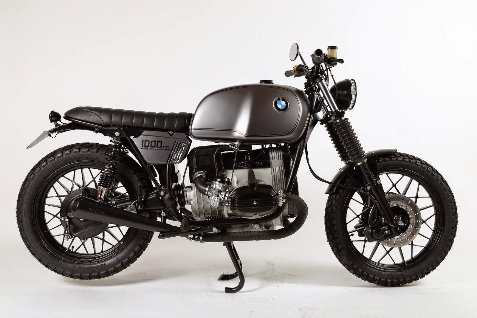 hb custom bmw r100rt rocketgarage cafe racer magazine. Black Bedroom Furniture Sets. Home Design Ideas