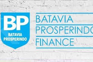 Lowongan Kerja PT. Batavia Prosperindo Finance, Tbk Pekanbaru Desember 2018