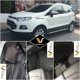 vip tham lot san oto ford focus