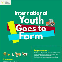 International Youth Goes To Farm [FULLY FUNDED]