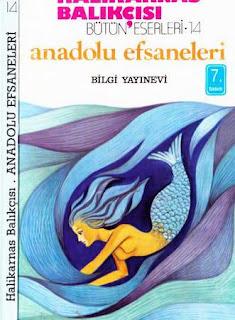Halikarnas Balıkçısı – Anadolu Efsaneleri