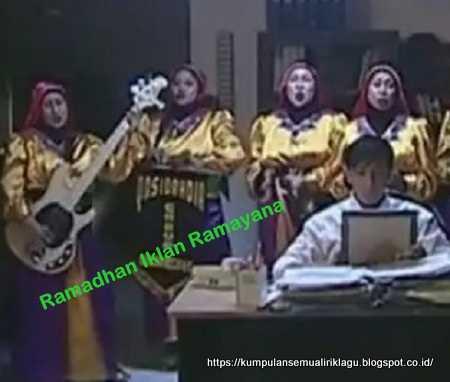 Ramadhan Iklan Ramayana