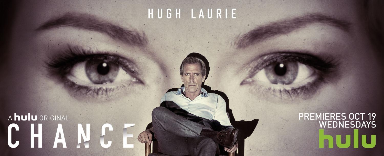 Chance Hugh Laurie