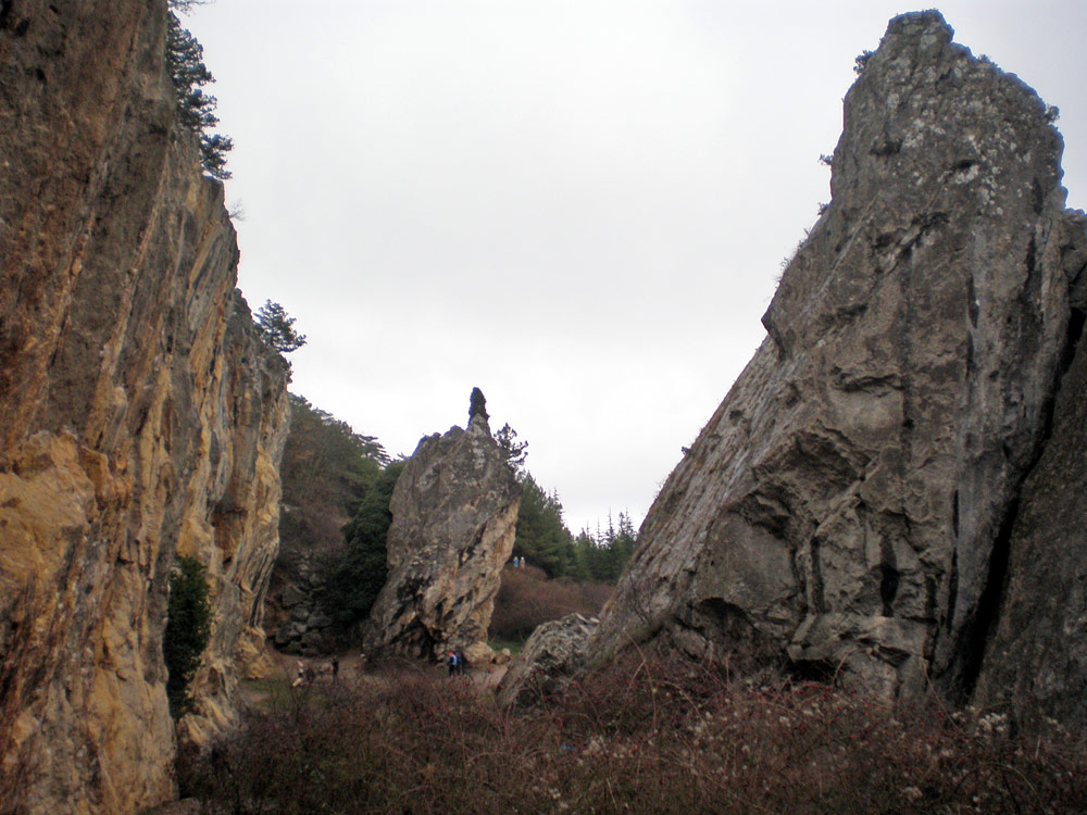 Никитская скала