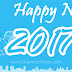 Happy New Year 2017 [Greeting Card]
