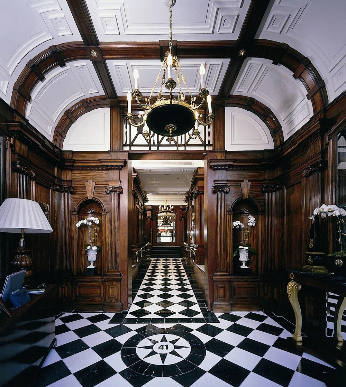 Hotel 41 in London