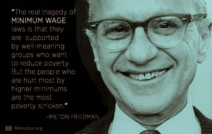 Milton Friedman Capitalism And Freedom Lessons Tes Teach