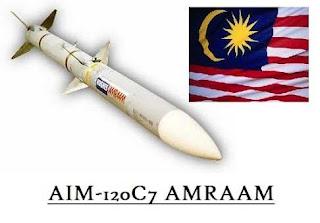 Rudal Malaysia
