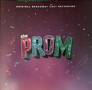 Vinyl Review: The Prom