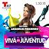 Araselis Figuero, Modelo y presidenta de la compañia FIGURA ENT. estara en los premios Viva La juventud 2018 como invitada especial