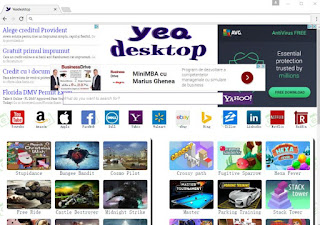 virus Yeadesktop