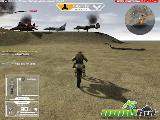 WarRock Fully Full Version PC Game Download