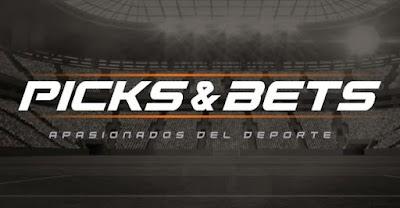 Apuestas deportivas gratis con Picks & Bets