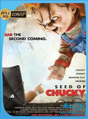 El Hijo de Chucky (2004) HD[1080P]latino[GoogleDrive] DizonHD