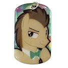 My Little Pony Dr. Hooves Series 2 Dog Tag