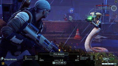 XCOM 2 gameplay part3