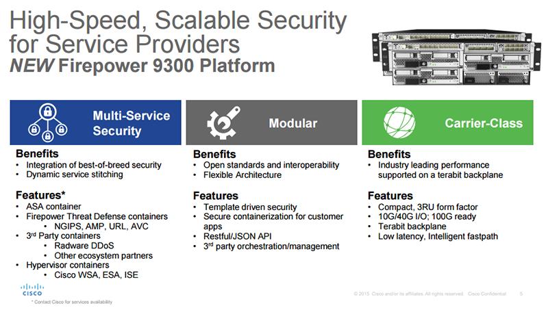 Converge! Network Digest: Cisco Targets