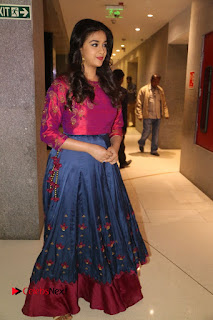 Actress Keerthi Suresh Stills at Remo Success Meet  0158.JPG