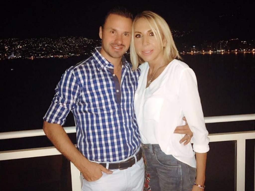 Laura Bozzo terminó su relación con Cristian Zuárez