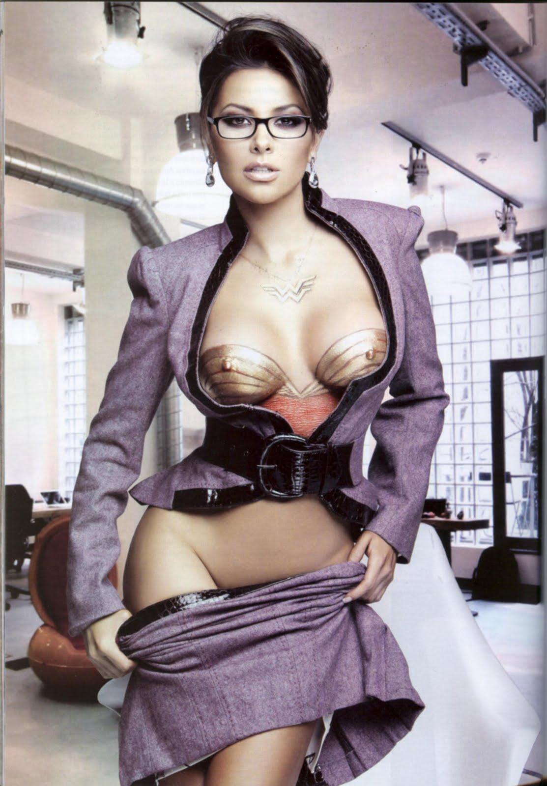 Hottest magazine covers nude gaby ramirez on playboy