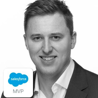Salesforce Thought Leader Ben McCarthy Appointed to Simplilearn Advisory Board