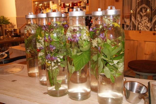 Filz Und Garten Gartenblog Wiesenblumen Und Kräuterwasser