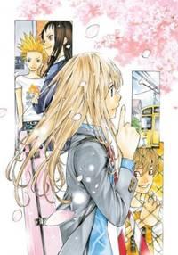 shigatsu poster