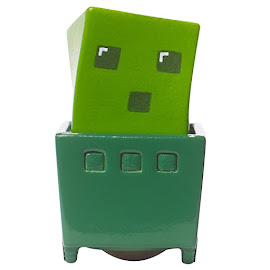 Minecraft Series 7 Slime Cube Mini Figure