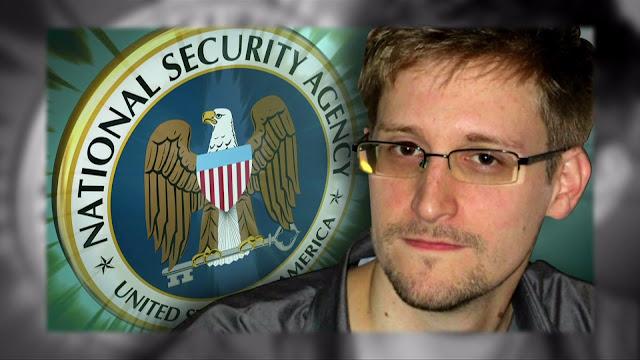 O dia em que Edward Snowden se apresentou ao mundo parte 5 - Final