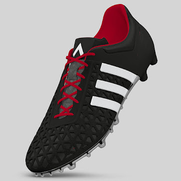 4e3c2f192acf ... france the sole plate of the custom adidas ace boots boasts the unique  design and colors