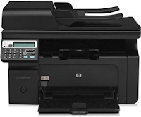 HP LaserJet Pro M1210 Series Driver & Software Download