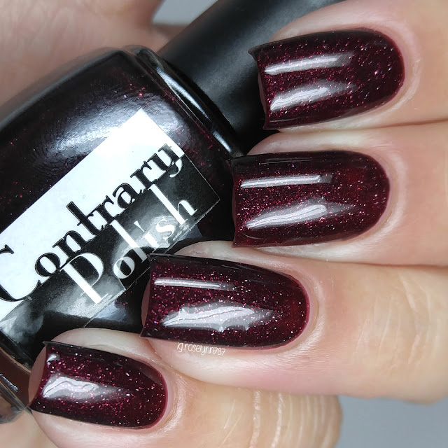 Contrary Polish - Illimitable Dominion