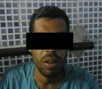 GCM de Jandira captura procurado da Justiça.