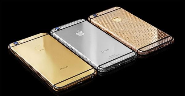 iPhone Luxury : Batumedia.com