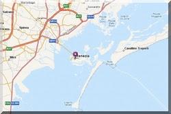 velence térkép Velence Direct Connection: Olaszország Velence térkép