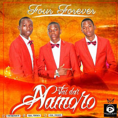 Four Forever -  Vai Dar Namoro (2018) | Download Mp3