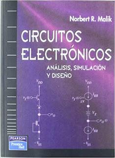 circuitos electronicos malik portada