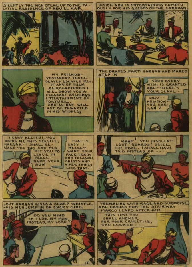 Action Comics (1938) 17 Page 26