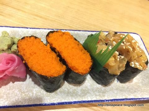 Douzo Japanese Dining ....