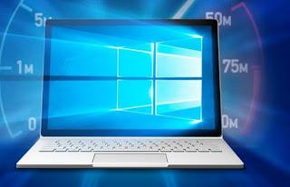 prestazioni Windows 10