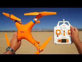 Spesifikasi Drone Syma X8C Venture - OmahDrones