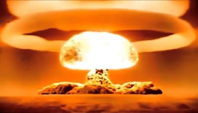 Lima Bom Nuklir Paling Mematikan di Dunia