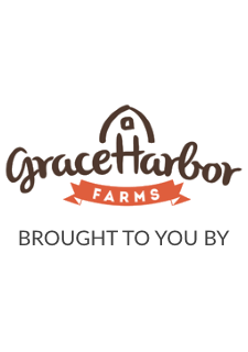 Farm Fresh - Grace Harbor Farms Brand Yogurt