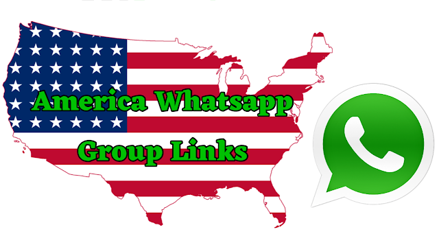 American Whatsapp Group Link