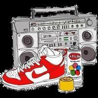 Rádio em png