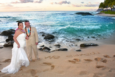 Ko Olina Weddings Hawaii