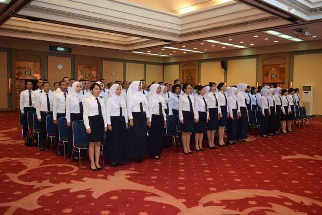 Lowongan Kerja Bank BTN – Officer Development Program 2017