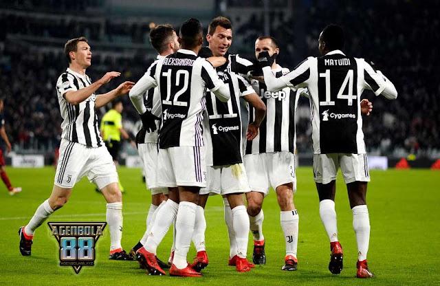 Juventus Skuad